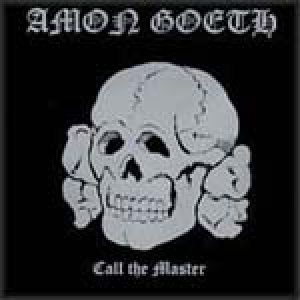 Amon Goeth - Call the Master cover art