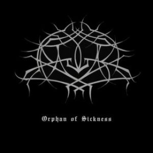 Krallice - Orphan of Sickness cover art