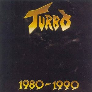 Turbo - 1980-1990 cover art