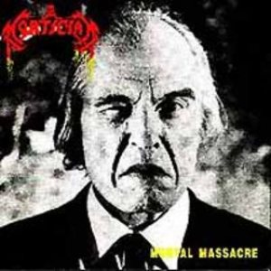 Mortician - Mortal Massacre