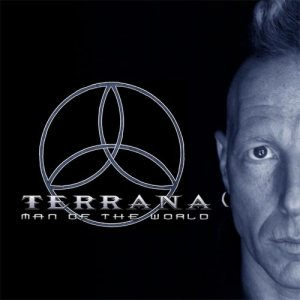 Mike Terrana - Man of the World cover art