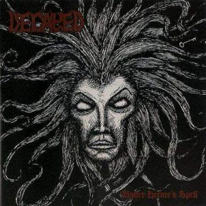 Decayed - Under Hecate's Spell cover art