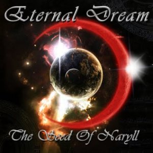 Eternal Dream - The Seed of Naryll cover art