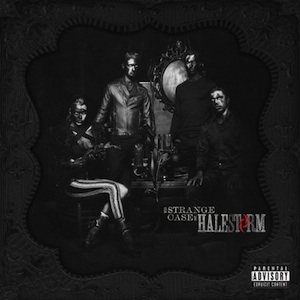 Halestorm - The Strange Case Of... cover art