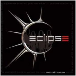 Eclipse - Second to None cover art