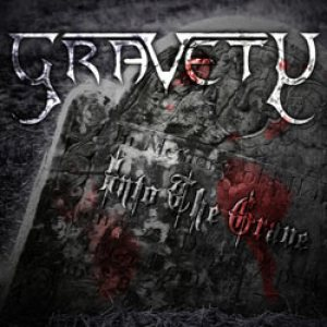 Gravety - Into the Grave cover art