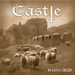 Castle - In Witch Order cover art