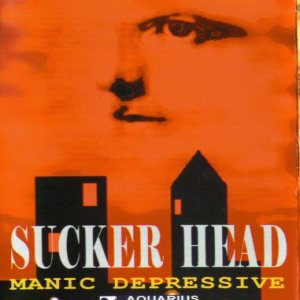 Sucker Head - Manic Depressive cover art