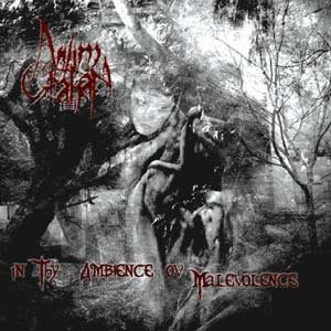 Antim Grahan - In Thy Ambience ov Malevolence cover art