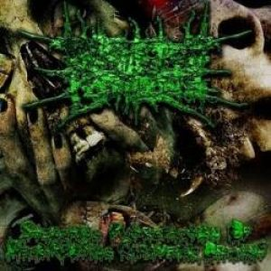 Putrefaction Pestilence - Stenching Putrefaction of Decomposing Cadaveric Organs cover art
