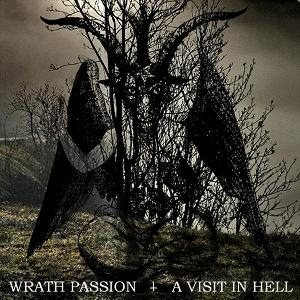 Wrath Passion - A Visit in Hell cover art