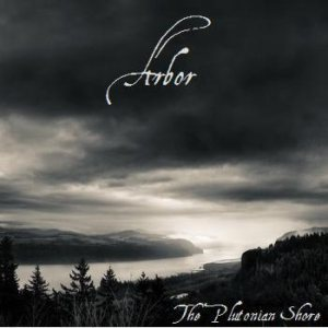 Arbor - The Plutonian Shore cover art