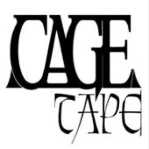 Cage - Cage Tape cover art