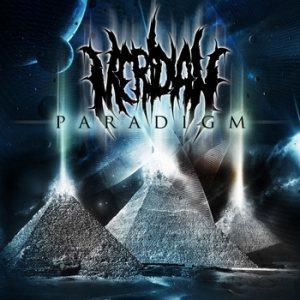 Meridian - Paradigm cover art