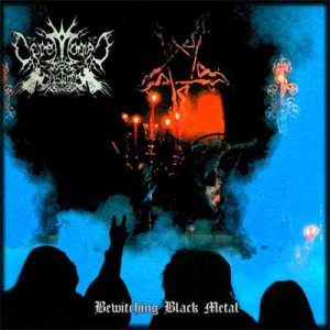 Ceremonial Castings - Bewitching Black Metal cover art