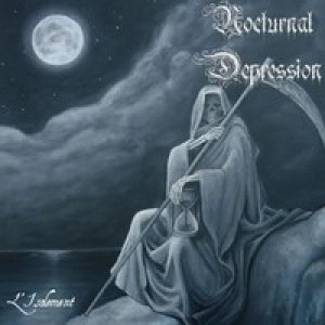 Nocturnal Depression - L'Isolement cover art