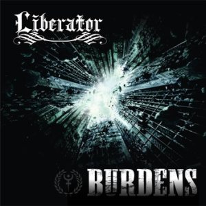 Liberator - Burdens cover art