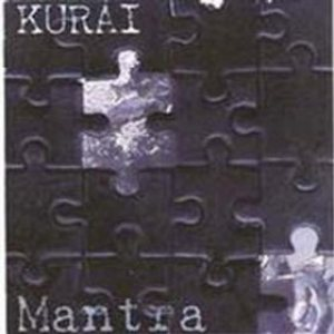 Kurai - Mantra cover art