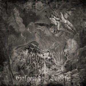 Vargathrone - Galgen des Leidens cover art