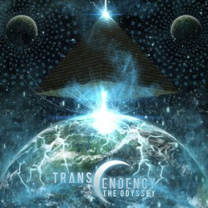 Transcendency - The Odyssey cover art