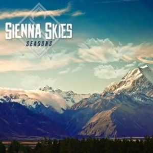Sienna Skies - Seasons cover art