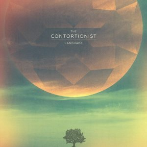 The Contortionist - Language cover art