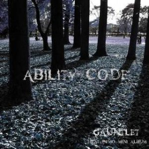 Gauntlet - Ability Code cover art