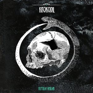 Krokodil - Reptilia Familiar cover art