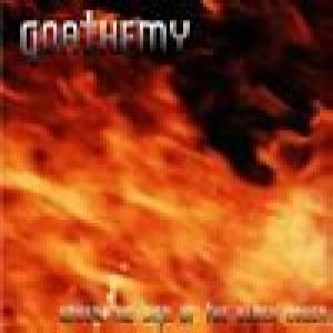 Goathemy - Under the Sign of Black Cover cover art