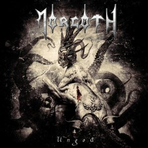 Morgoth - Ungod cover art