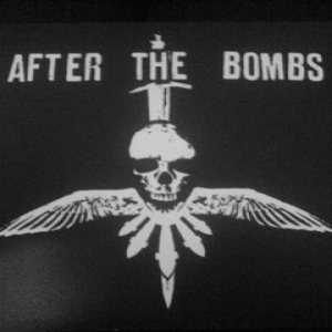 After the Bombs - Terminal Filth Stench Bastard cover art