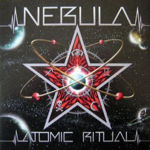 Nebula - Atomic Ritual cover art