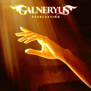 Galneryus - Everlasting cover art