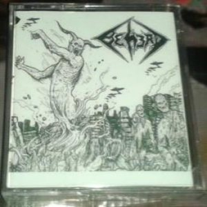 Behead - Infierno Nuclear cover art