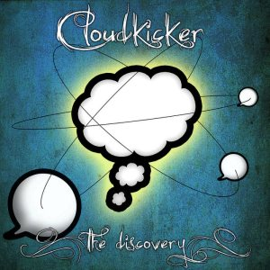 Cloudkicker - The Discovery cover art
