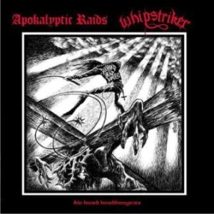 Apokalyptic Raids - Die Hard Headbangers cover art