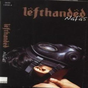 Lefthanded - Nafas cover art