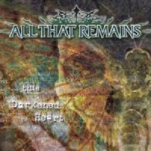 All That Remains - This Darkened Heart cover art