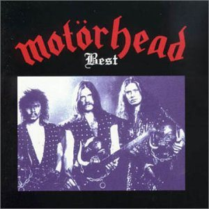 Motorhead - Rock Masterpiece Collection cover art