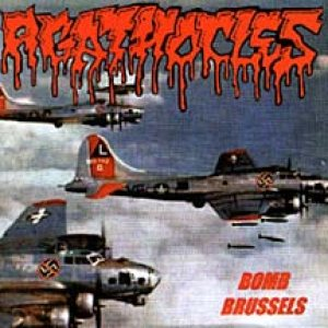 Agathocles - Bomb Brussels cover art