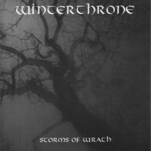 Winterthrone - Storms of Wrath cover art