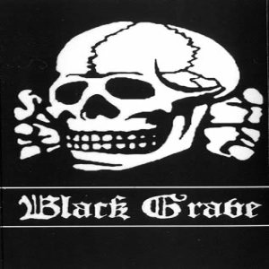 Black Grave - Blck Grave cover art