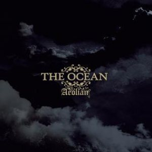 The Ocean - Aeolian cover art