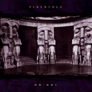 Pimentola - MM-MMV cover art