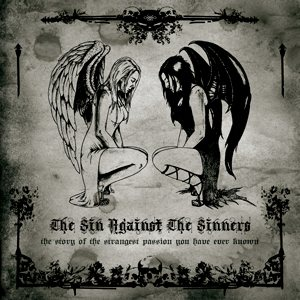 Beyond the Dream - The Sin Against the Sinners cover art