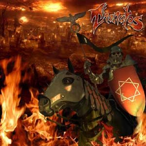 Thanatos - The Burning of Sodom / ...And Jesus Wept cover art