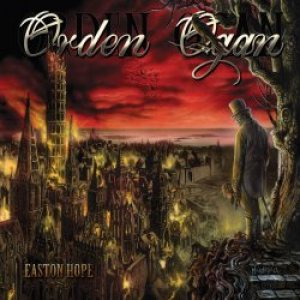 Orden Ogan - Easton Hope cover art