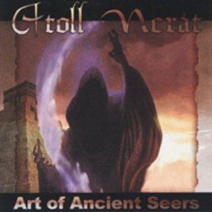 Atoll Nerat - Art of Ancient Seers cover art