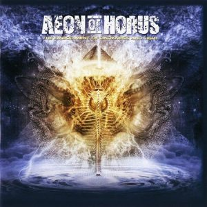 Aeon of Horus - The Embodiment of Darkness and Light cover art