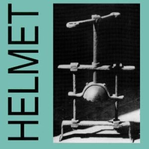 Helmet - Born Annoying / Rumble cover art